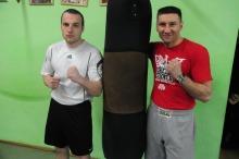 Pod okiem Mariusza Cendrowskiego w Opolu odradza się boks