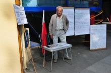 Tadeusz Byrdak o prokuraturze: Mafia, bagno, ośmiornica