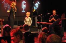 Kasia Klich rozpoczęła działalność Małej Akademii Piosenki