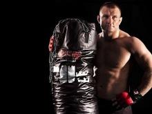 Damian Grabowski najlepszym polskim zawodnikiem MMA 2013 roku