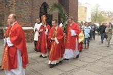 Dziś Niedziela Palmowa - najstarsze święto w Kościele