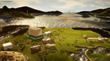 """Twórcy """"Race to Mars"""" kładą duży nacisk na możliwe realistyczne odwzorowanie grafiki. <i>(Fot. screen z gry)</i>"""
