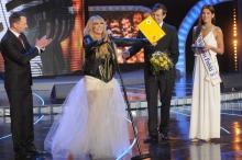Maryla Rodowicz uhonorowana w opolskim amfiteatrze