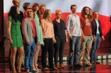 Na scenie obok Maryli Rodowicz pojawili się też Opolanie, urodzeni w 1989 roku.