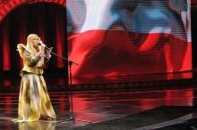 25-lecie wolnej Polski na scenie opolskiego amfiteatru