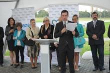 Razem dla Opola ogłosiło kandydatów do rady miasta