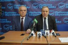 Szef MSZ poparł Tadeusza Jarmuziewicza