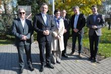 Zbigniew Ziobro poparł lokalnych kandydatów Solidarnej Polski