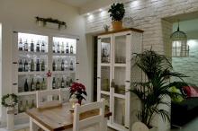 Rucola - restauracja stworzona ze smaku