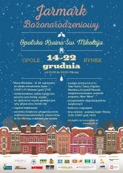 Opole będzie Krainą Świętego Mikołaja