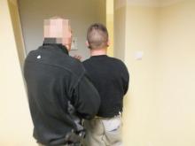 27-letni Opolanin zatrzymany za posiadanie narkotyków