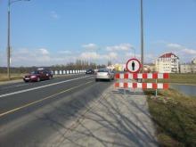 Most na ul. Niemodlińskiej może być użytkowany do czerwca 2016 roku