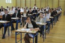Ponad tysiąc gimnazjalistów w Opolu zaczęło egzaminy