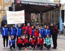 PLO nr VI w Opolu zaprasza do klasy lekkoatletycznej!