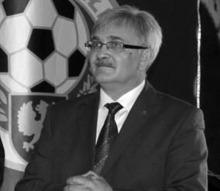 Nie żyje Marek Procyszyn, wieloletni prezes OZPN
