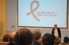 """Jutro Światowy Dzień AIDS. """"To bardzo często temat tabu""""."""