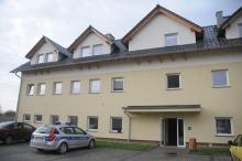 Wyremontowana noclegownia w Groszowicach już działa