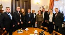 Opolscy samorządowcy po wizycie w Rzeszowie wciąż przeciwni powiększeniu Opola