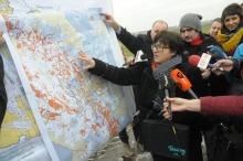 Geodeta powiatowy: Niech Wiśniewski najpierw zagospodaruje swoje tereny!