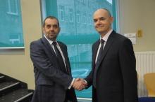 Kandydaci na rektora UO spotkali się ze środowiskiem akademickim