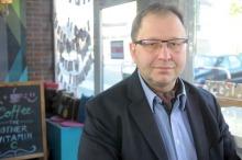 Dr hab. Piotr Stec o rozwoju Wydziału Prawa i Administracji UO