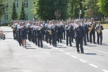 10. Opolska Brygada Logistyczna świętuje