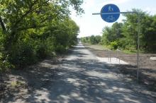 Nowa ścieżka rowerowa ułatwi dojazd do kamionki Bolko