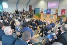 Wydział Prawa i Administracji UO świętuje swoje 10-lecie