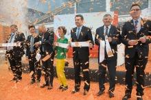 Firma ifm otworzyła w Opolu Centrum Badań i Rozwoju