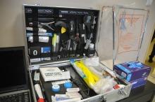 Studenci UO mają swoje laboratorium kryminalistyczne
