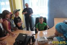 Zobacz Komendę Wojewódzką Policji od kuchni