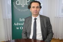 Mec. Tomasz Sak - o odpowiedzialności dyscyplinarnej adwokata