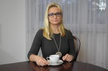 Aneta Gibek-Wiśniewska - o wyższości mediacji nad rozprawą w sądzie