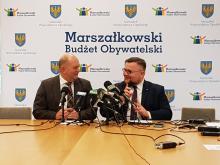 3 miliony w Marszałkowskim Budżecie Obywatelskim, można już zgłaszać projekty