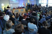 Uniwersytet Opolski rozpoczyna swój 25 rok działalności