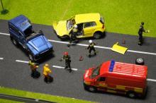 Nowoczesne strażackie centrum edukacyjne otwarte