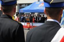 Dziś swoje święto obchodzą strażacy z Komendy Miejskiej Straży Pożarnej w Opolu