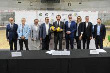 Uczelnie z Opola łączą siły w sporcie. Klub Uni Opole wraca do 1 ligi