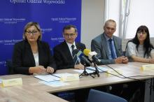 Nowa ustawa ma ułatwić leczenie dla osób niepełnosprawnych i skrócić czekanie na rehabilitację