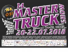Kolejna edycja Master Trucka już w ten weekend