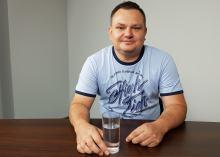 """Piotr Chwastowski - """"Profiraptyka"""" to profilaktyka przez rap"""