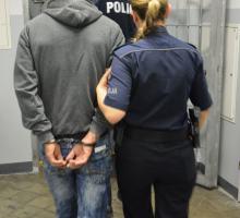 Za kolejne przestępstwo grozi mu nawet 18 lat więzienia