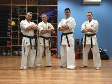 Mistrzostwa Europy w Budapeszcie- Opolskie kluby karate wystawiają zawodników