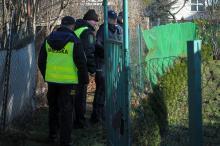 """W ramach akcji """"Nie bądź obojętny"""" policjanci sprawdzą pustostany i ogródki działkowe"""