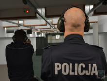 Policjanci rywalizowali o Puchar Komendanta