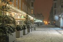To już 8 rok z rzędu, kiedy w święta nie zobaczymy śniegu!