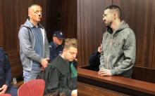 3 i 4 lata więzienia dla dwóch mężczyzn, którzy pobili i próbowali zgwałcić kolegę