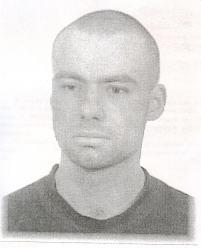 Poszukiwany listem gończym Łukasz Gralak