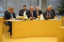 Ponad pół miliona złotych na konkursy dla organizacji pozarządowych