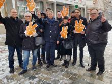 Ruch Biedronia dotarł na Opolszczyznę. W projekcie zapisanych jest już ponad 100 osób